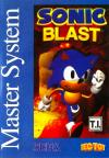Sonic Blast Boxart